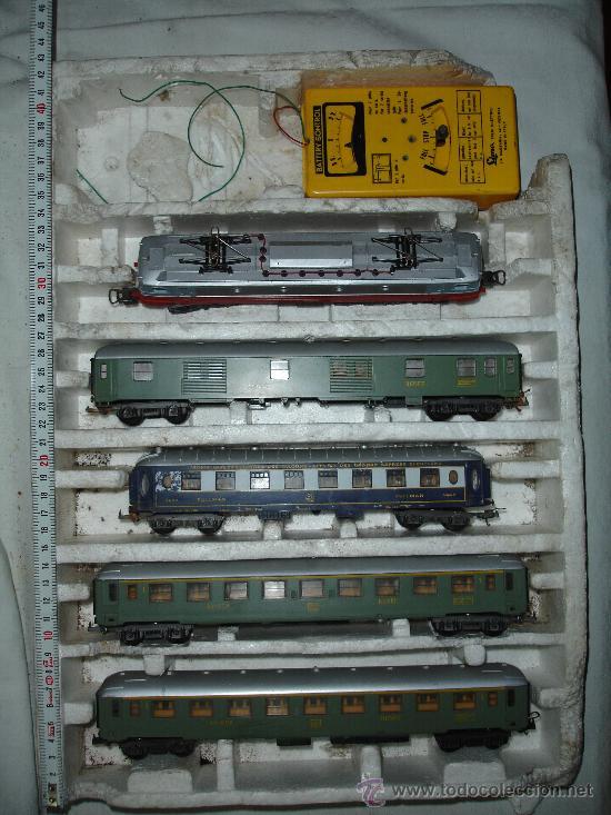 Trenes Escala: tren eléctrico (RENFE) - Foto 2 - 29784070
