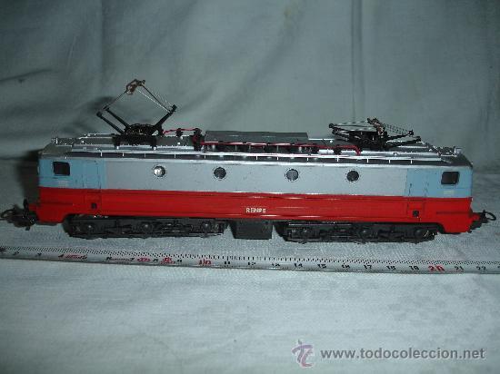 Trenes Escala: tren eléctrico (RENFE) - Foto 3 - 29784070