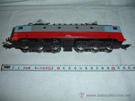 Trenes Escala: tren eléctrico (RENFE) - Foto 5 - 29784070