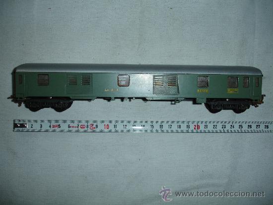 Trenes Escala: tren eléctrico (RENFE) - Foto 6 - 29784070