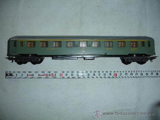 Trenes Escala: tren eléctrico (RENFE) - Foto 8 - 29784070