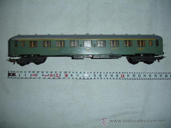Trenes Escala: tren eléctrico (RENFE) - Foto 9 - 29784070