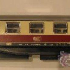 Trenes Escala: TREN PASAJEROS LIMA H0. Lote 30701218