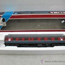 Trenes Escala: LIMA REF: 305315 - VAGÓN DE PASAJEROS - ESCALA H0. Lote 34546567