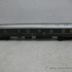 Trenes Escala: LIMA - VAGÓN DE CORREOS POST POSTE DE LA FS - ESCALA H0. Lote 35682549