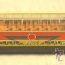 Comboios Escala: VAGÓN ESCALA H0 PASAJEROS PANORÁMICO. Lote 35879342