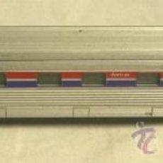 Scale Trains - Vagón escala H0, transporte pasajeros ANTRAX - 35879563