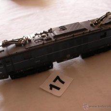 Trenes Escala: LOCOMOTORA HO LIMA - ENVIO GRATIS A ESPAÑA . Lote 39562472