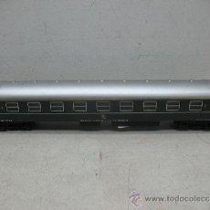 Trenes Escala: LIMA - VAGÓN DE PASAJEROS DE LA FS 23799 - ESCALA H0. Lote 46656058