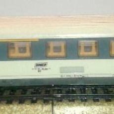 Trenes Escala: COCHE PASAJEROS - LIMA - ITALY ESCALA - HO-. Lote 42030073