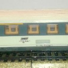 Trenes Escala: COCHE PASAJEROS - LIMA - ITALY - ESCALA HO -. Lote 42030194