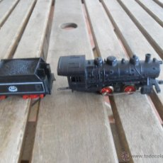 Scale Trains - LOCOMOTORA ESCALA HO DE LIMA - 42246724