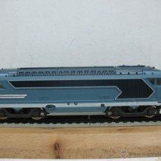 Trenes Escala: LIMA 303624,LOCOMOTORA ELECTRICA 67001 DE LA SNCF - ESCALA HO-DC. Lote 42278300