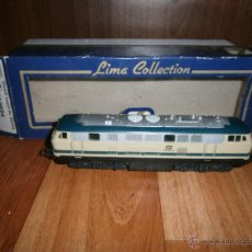 Scale Trains - LOCOMOTORA LIMA ESCALA H0 - 45723622