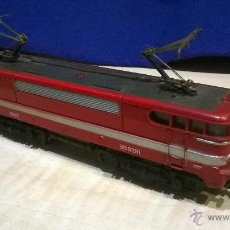 Trenes Escala: LOCOMOTORA DE MANIOBRAS. Lote 46239136