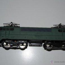 Trenes Escala: LOCOMOTORA LIMA H0 BB 9210. Lote 46632902