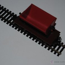 Trenes Escala: VAGONETA LIMA H0. Lote 46633075