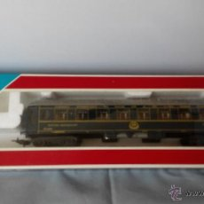 Scale Trains - vagon Ho lima vagon restaurante - 48718666