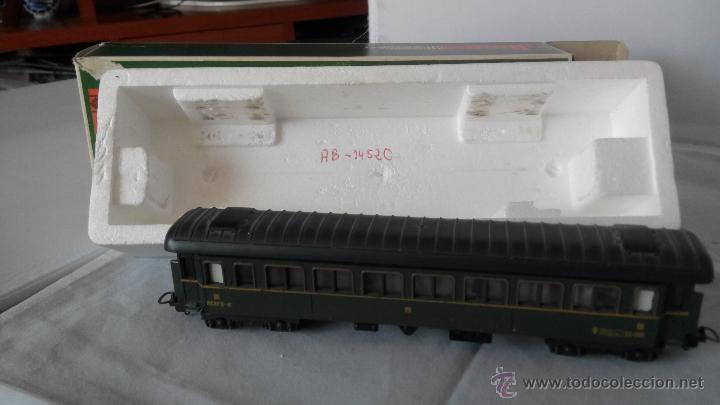 Trenes Escala: vagon de renfe lima h0 en caja - Foto 6 - 48718735