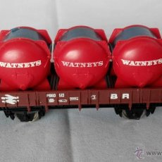 Scale Trains - vagon lima h0 watneys - 48719231