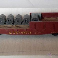 Scale Trains - precioso vagon de mercancias lima en h0 - 48719416