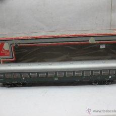 Trenes Escala: LIMA REF: 309178 - COCHE DE PASAJEROS DE LA DB - ESCALA H0. Lote 158429009