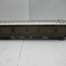 Trenes Escala: LIMA - FURGÓN DE LA FS 28878 ITALIA - ESCALA H0. Lote 57323022