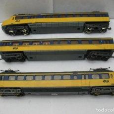 Scale Trains - Lima - Automotor eléctrico de plástico corriente continua - Escala H0 - 62507848