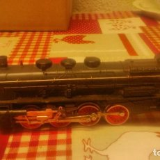Trenes Escala: LOCOMOTORA LIMA MADE IN ITALY,VAPOR DB 39243,METAL Y PLASTICO.. Lote 65039931
