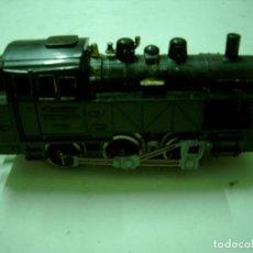 Trenes Escala: LOCOMOTORA MAQUINA DE LIMA . Lote 66263474