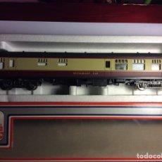 Trenes Escala: VAGÓN LIMA MODELS REFERENCIA 305325 ESCALA HO HJ 813. Lote 68348586