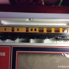 Trenes Escala: VAGÓN LIMA MODELS REFERENCIA 5333 ESCALA HO HJ812. Lote 68348691
