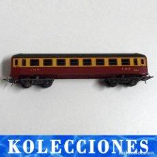 Trenes Escala: VAGON LIMA LMS 5051 ESCALA H0 VIAJEROS. Lote 69569481