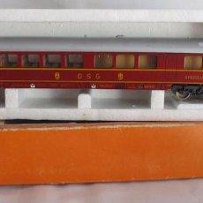 Trenes Escala: VAGON COMEDOR LIMA CON AÑOS ESCALA HO. Lote 71841255