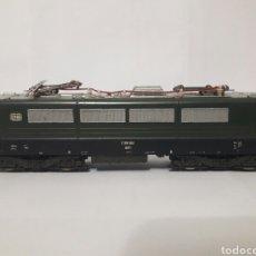 Trenes Escala: LOCOMOTORA ALEMANA DB. Lote 75139979