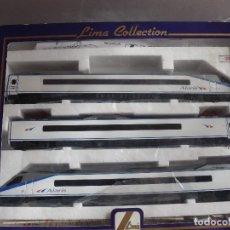 Trenes Escala: ALARIS LIMA AC DIGITAL. Lote 94187303