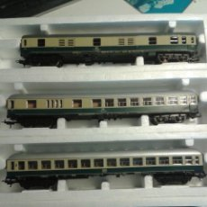 Scale Trains - Convoy Lima H0 Epoca IV. - 81220136