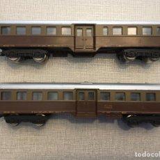 Trenes Escala: LIMA HO. VAGONES DE PASAJEROS . Lote 82545024