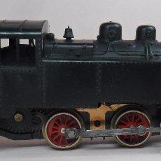 Scale Trains - LIMA H0 - LOCOMOTORA DE VAPOR - 86972864