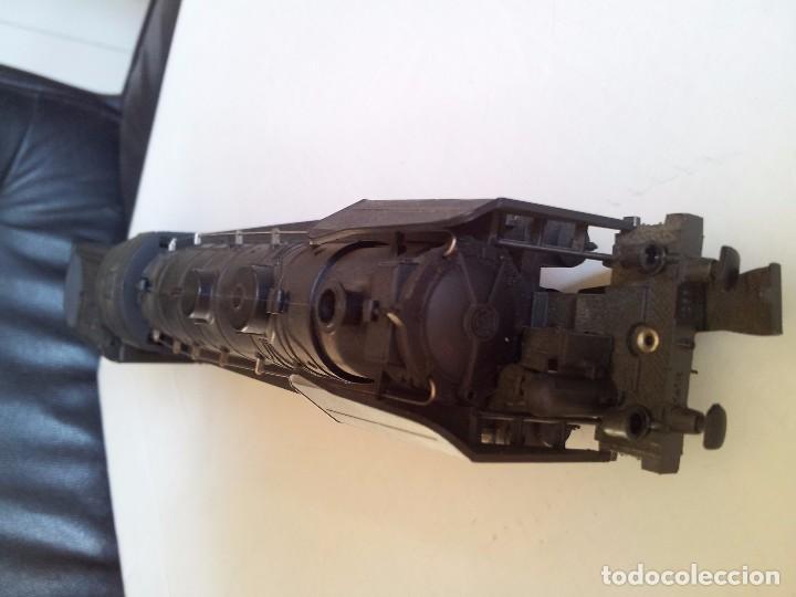 Trenes Escala: locomotora vapor sncf 141 r1288 - Foto 7 - 90166828