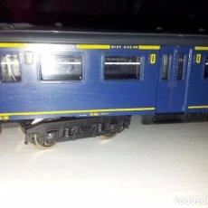 Scale Trains - vagón pasajeros niet roken nsa 6525 - 90196628