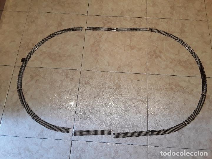 Trenes Escala: Lima, antiguo tren , funcionando. - Foto 2 - 92256650