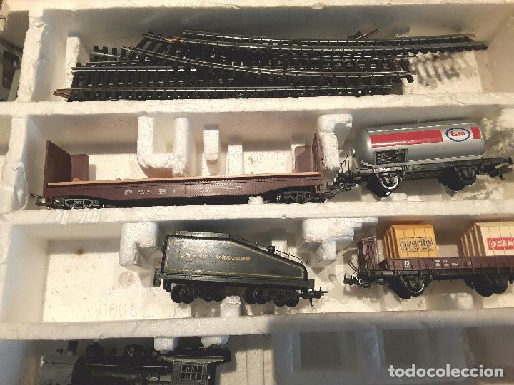 Trenes Escala: Lima, antiguo tren , funcionando. - Foto 5 - 92256650