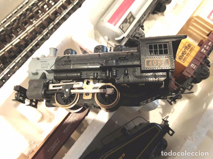 Trenes Escala: Lima, antiguo tren , funcionando. - Foto 8 - 92256650