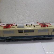 Trenes Escala: LOCOMOTORA ELECTRICA DE LA DB ESCALA HO DE LIMA . Lote 93929440