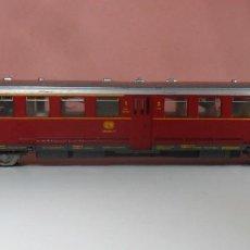 Trenes Escala: LIMA H0 - AUTOMOTOR DIESEL - DB 515. Lote 95056103