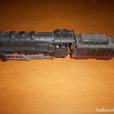 Trenes Escala: LOCOMOTORA LIMA ORIENT EXPRESS CON TENDER BUEN ESTADO. Lote 95779687