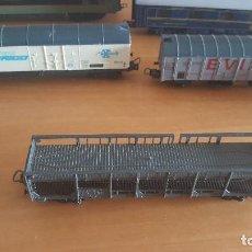 Trenes Escala: LOTE DE VAGONES LIMA H0. Lote 97271383