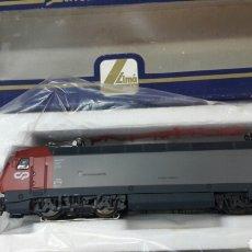 Trenes Escala: LOCOMOTORA ALTERNA LIMA PORTUGUESA CP. Lote 98065943