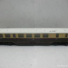 Scale Trains - Lima - Automotor de la FS Nº 22 corriente continua - Escala H0 - 100970039